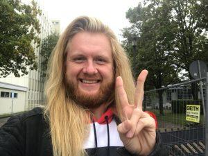 """Christoph """"Icke"""" Dommisch zum Saisonstart 2018"""