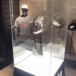 NFL Trophy Tour