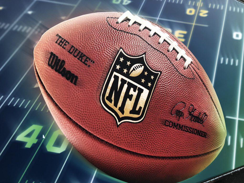 Halbzeit in der NFL