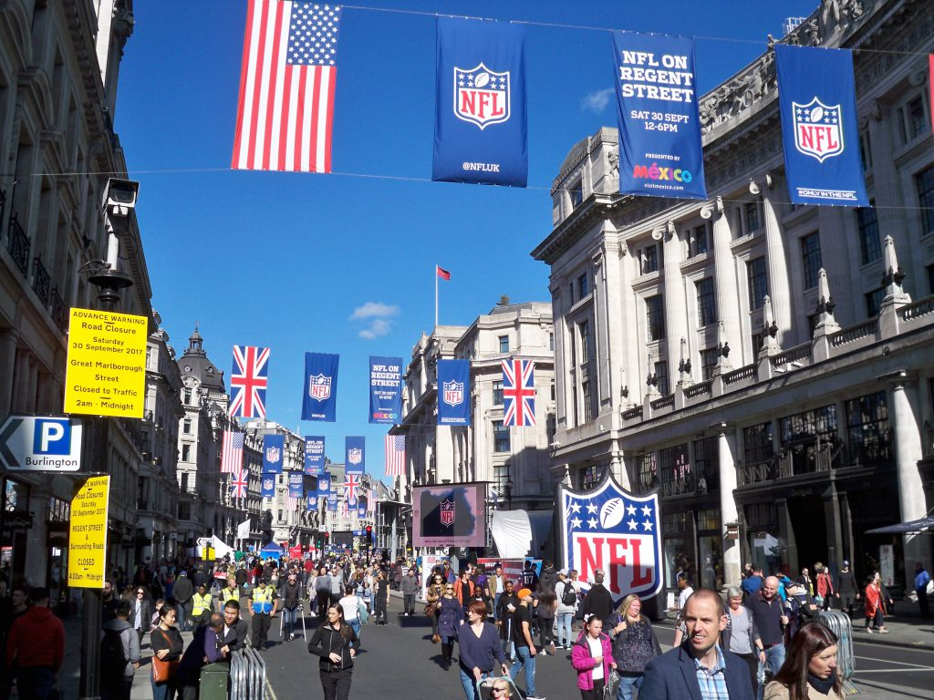NFL International Series