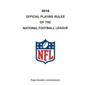 NFL-Regeln