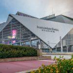 Mercedes-Benz Stadium - Wahnsinn!