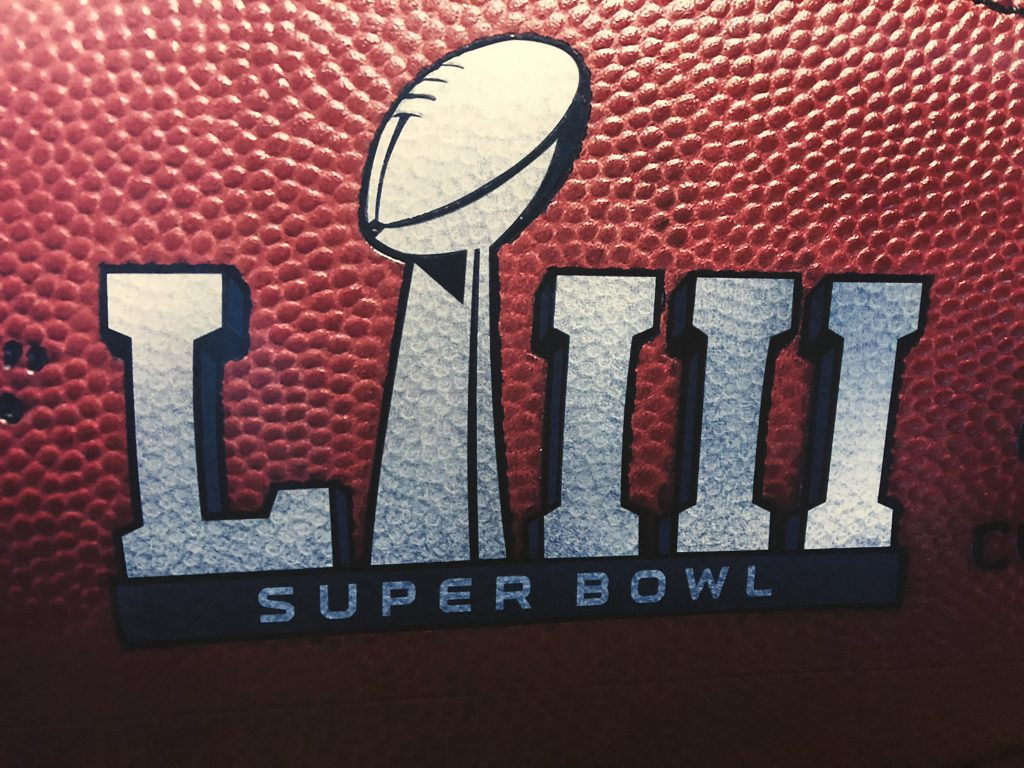 Radio und Super Bowl LIII