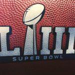 Radio und Super Bowl