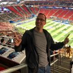 NFL live im Stadion - meine Besuche