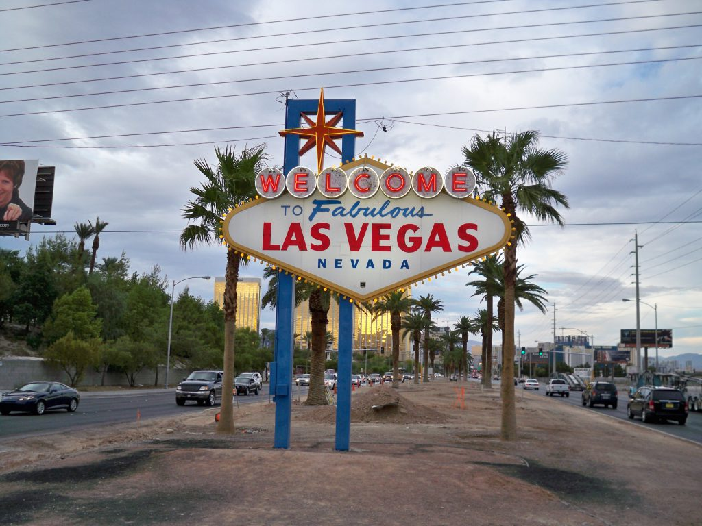 Oakland Raiders - Las Vegas