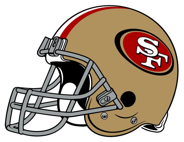 49ers - Helm