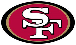San Francisco 49ers - Logo