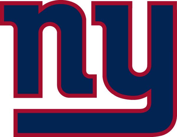 New York Giants - Logo