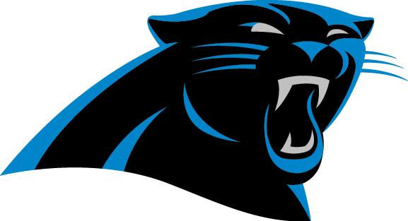 Carolina Panthers - Logo
