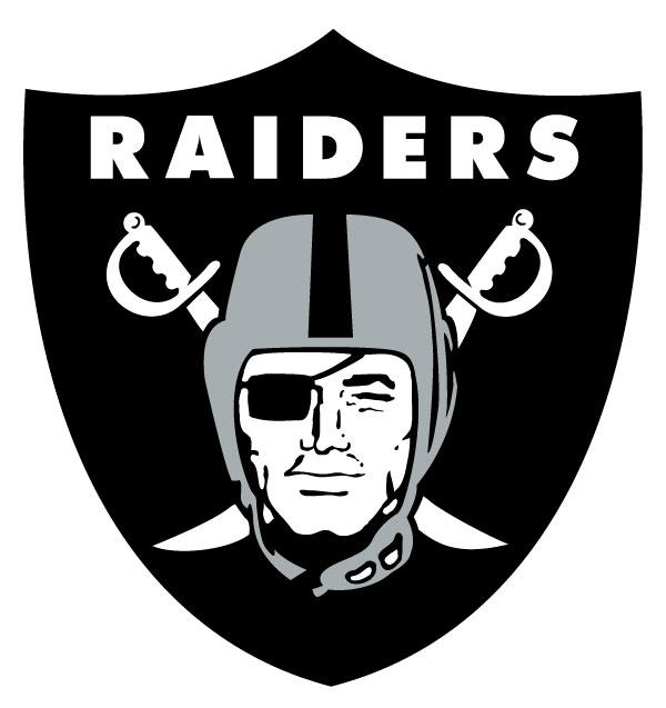 Oakland Raiders - Logo