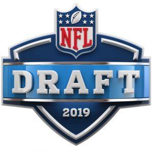 NFL Draft 2019 - Logo