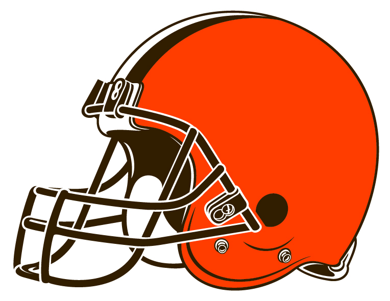 Cleveland Browns - Helm