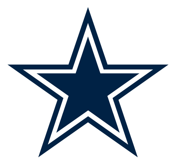 Dallas Cowboys - Logo