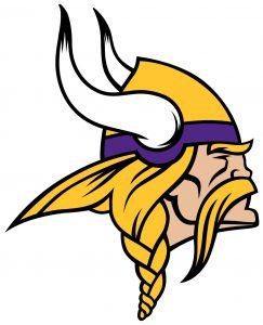 Minnesota Vikings - Logo