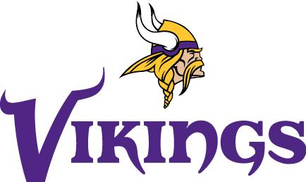 Minnesota Vikings - Logo 2