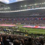 NFL London Tickets - endlich zu haben