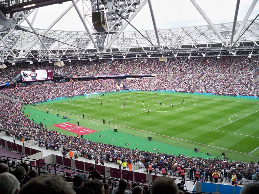 NFL London Tickets - West Ham