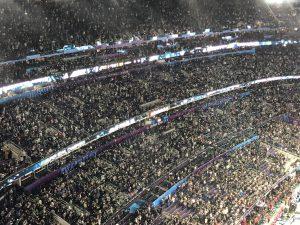NFL Fans - SB LII