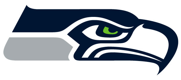 Seattle Seahawks - Kopf