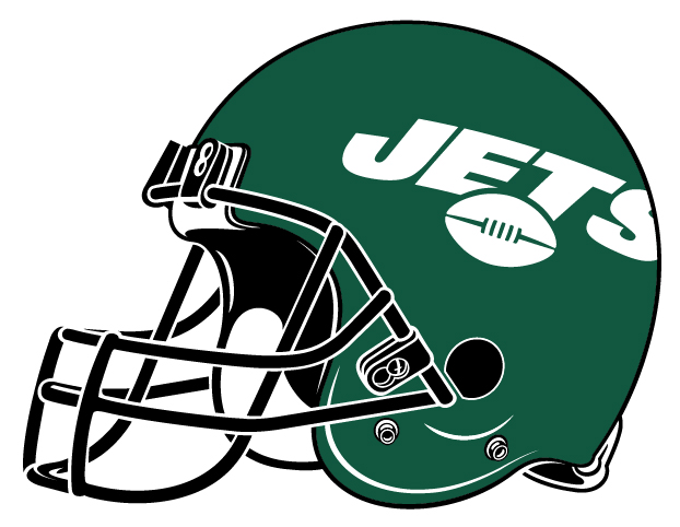 New York Jets - Helm