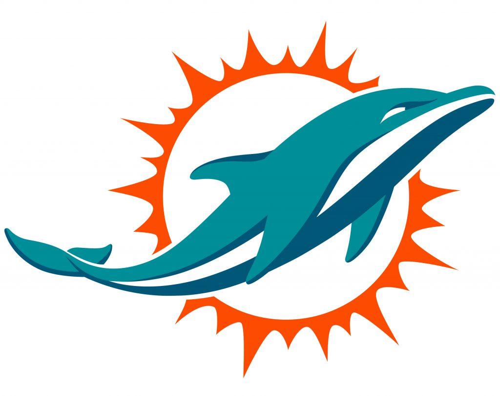Miami Dolphins - Logo