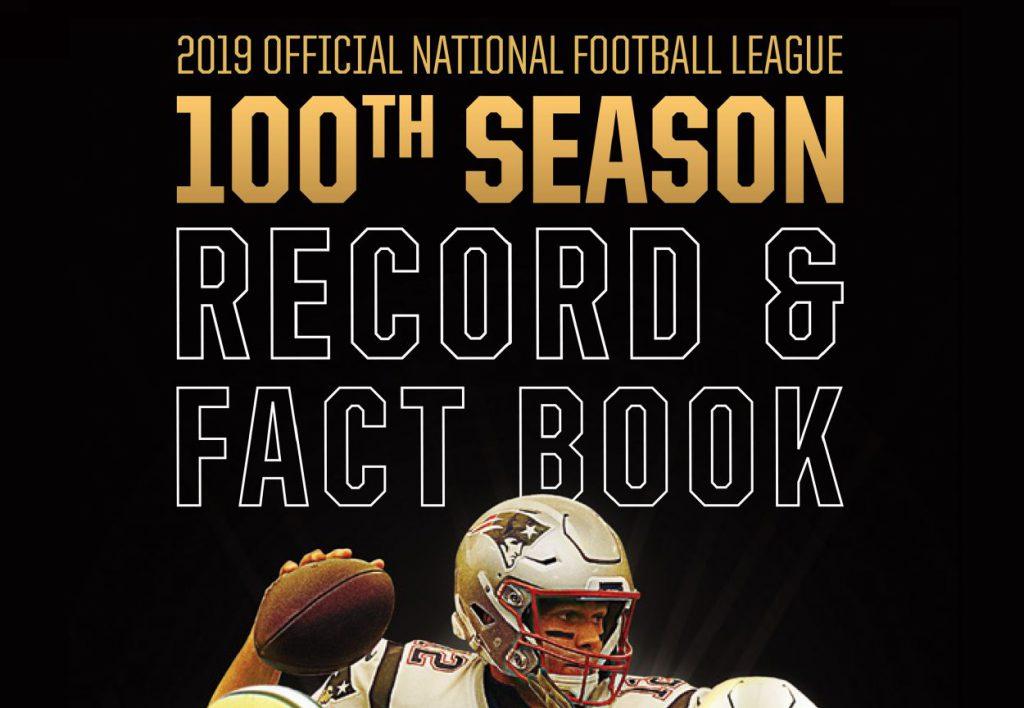 NFL Statistiken Factbook
