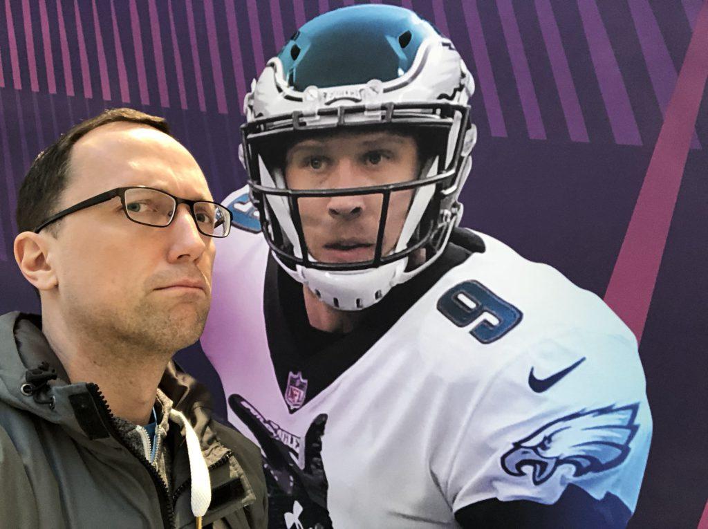 Philadelphia Eagles - Nick Foles