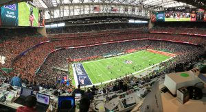 Super Bowl LI - Super Bowl LIV