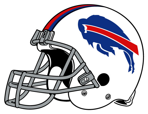 Buffalo Bills - Helm