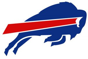 Buffalo Bills - Logo