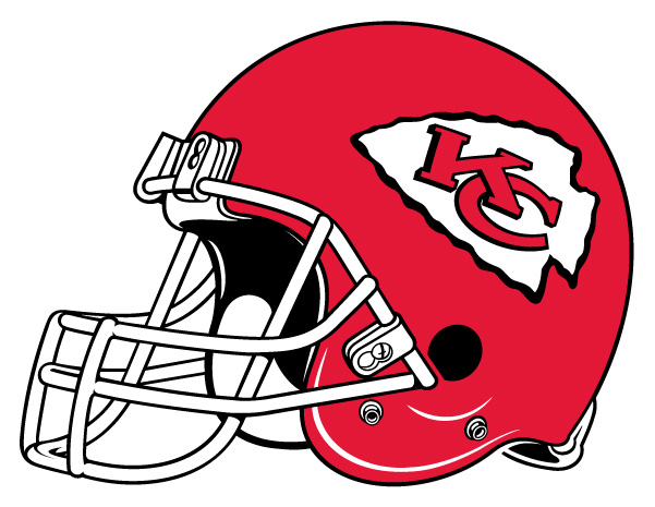 Kansas City Chiefs - Helm