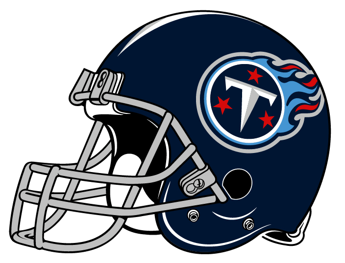 Tennessee Titans - Helm