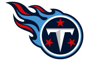 Tennessee Titans - Logo