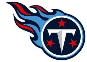 Tennessee Titans - Logo