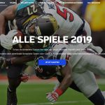 NFL Game Pass - so funktioniert er