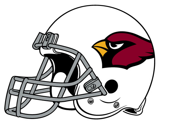 Arizona Cardinals - Helm