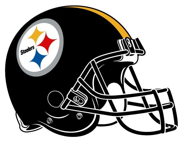 Pittsburgh Steelers - Helm