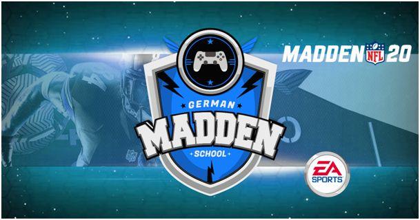 Madden NFL 20 - School