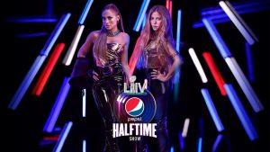 Super Bowl LIV Halftime Show - Titel