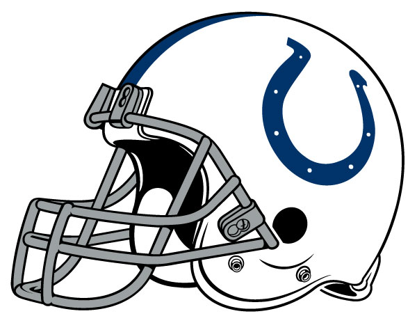 Indianapolis Colts - Helm