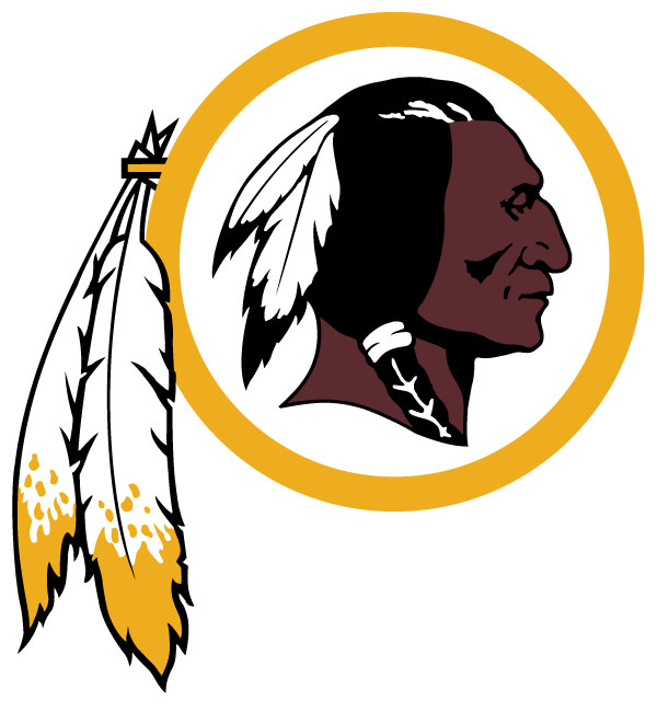 Washington Redskins - Logo