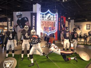 NFL London Liveticker - Fanshop