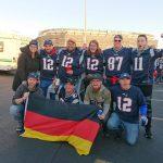 NFL Reisen - ein Traum für Fans
