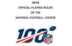 NFL Regeln, die es nicht mehr gibt - Titel