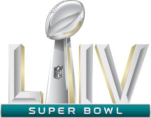 Super Bowl LIV - Logo