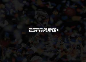 ESPN Player - Titel