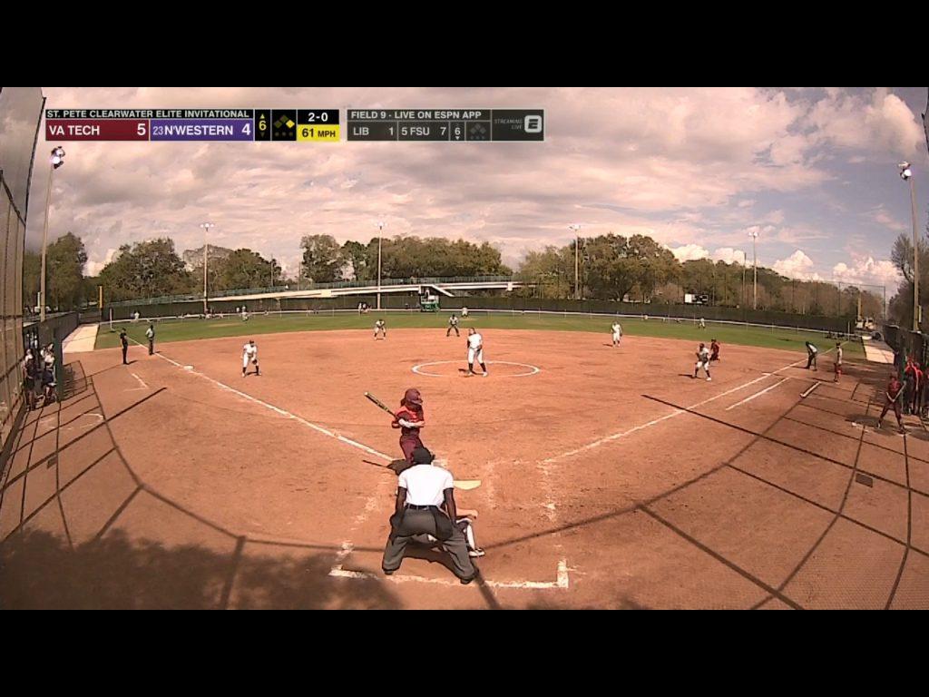 ESPN Player - Baseball live