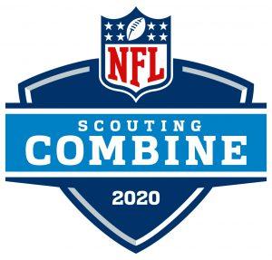 NFL Combine - Logo