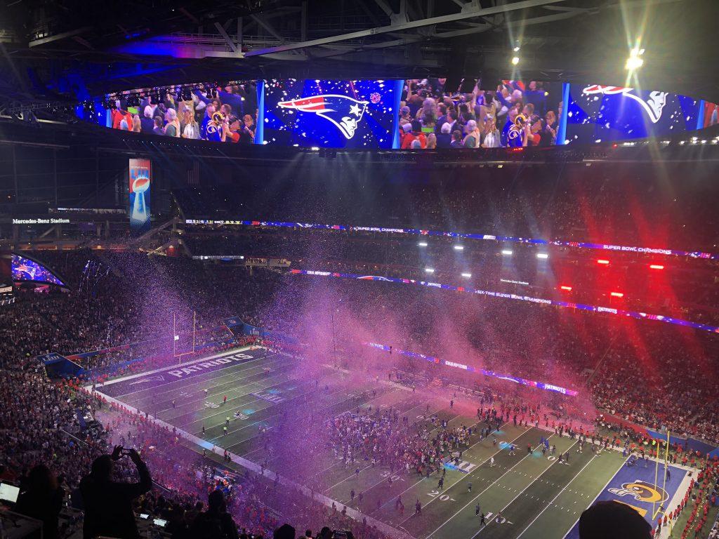 Beginnt mit den Chiefs eine neue Ära in der NFL - LIII